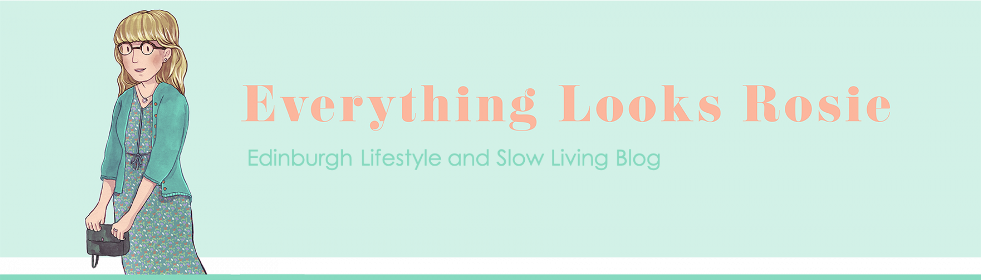 Everything Looks Rosie | Edinburgh Lifestyle, Fashion & Baking Blog