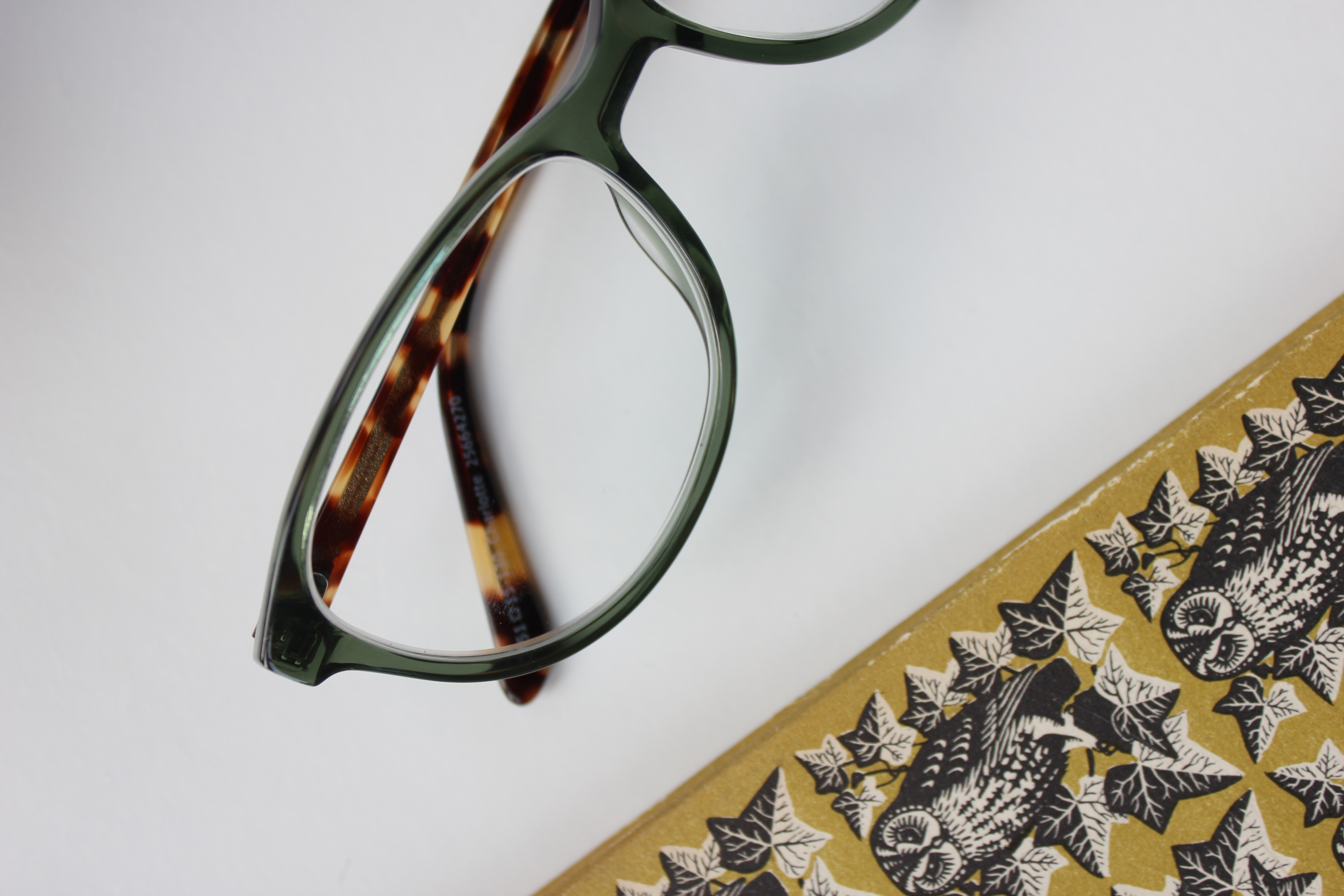 Specsavers Charlotte Frames
