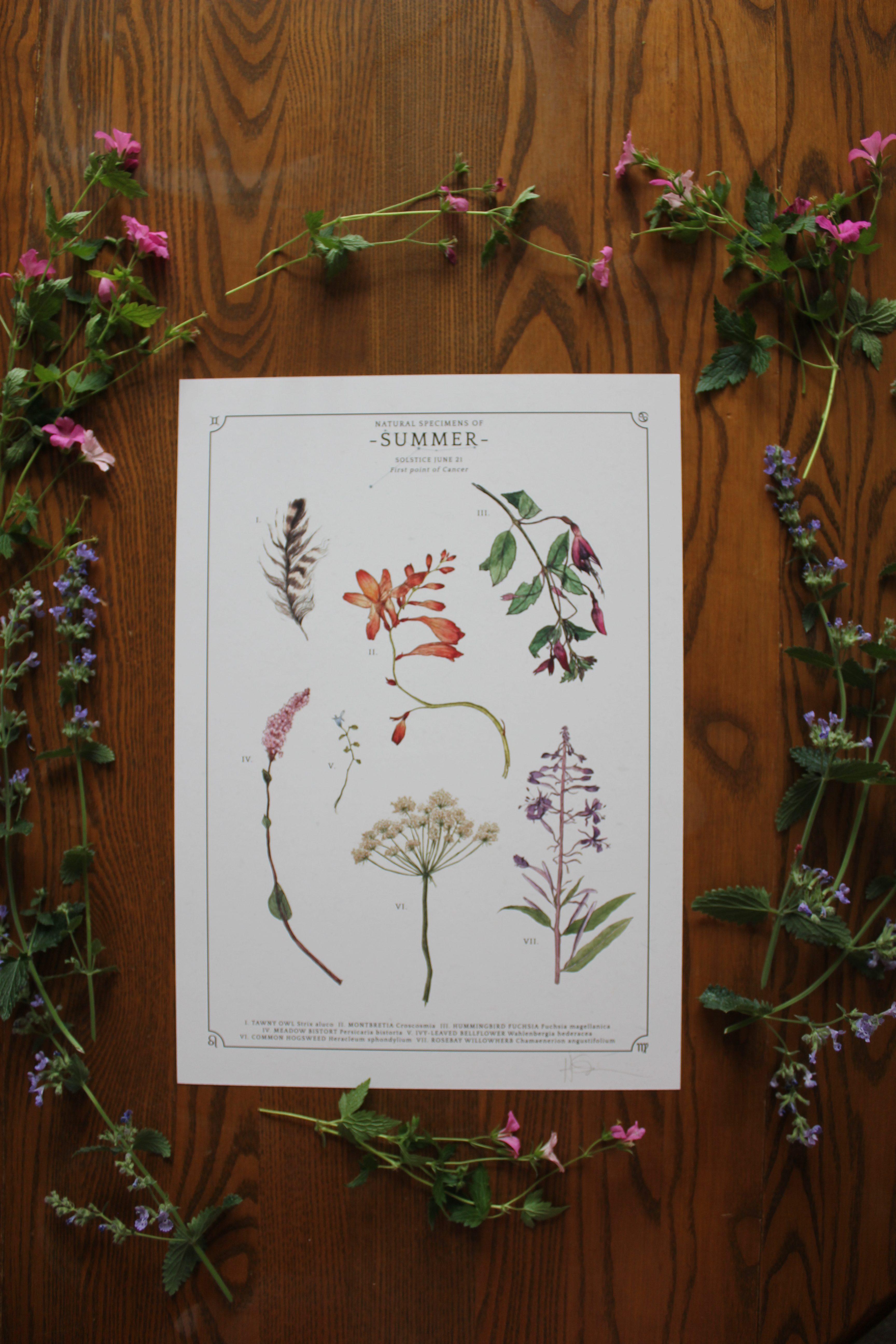 5 ways to celebrate Midsummer