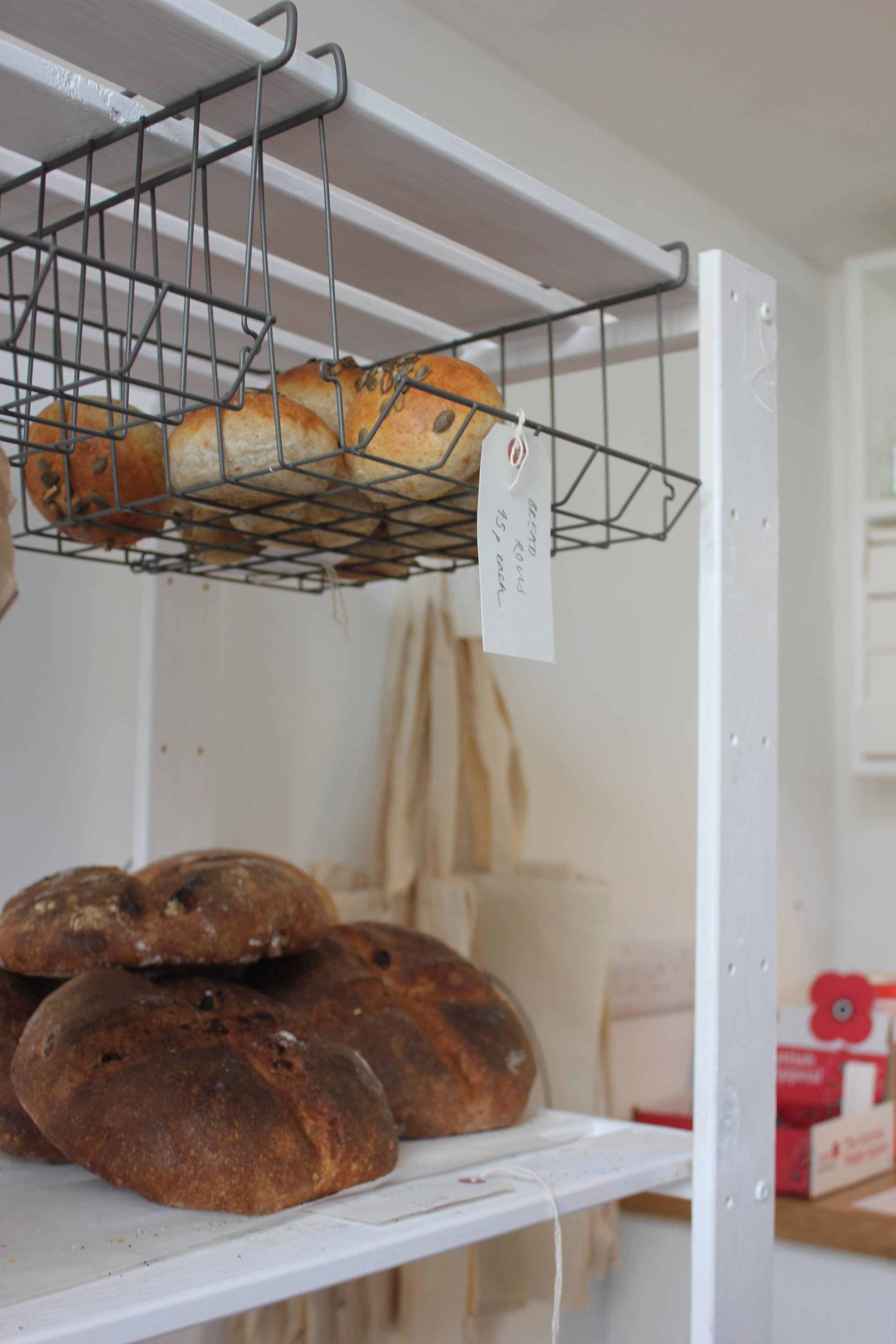 Aran Bakery, Dunkeld