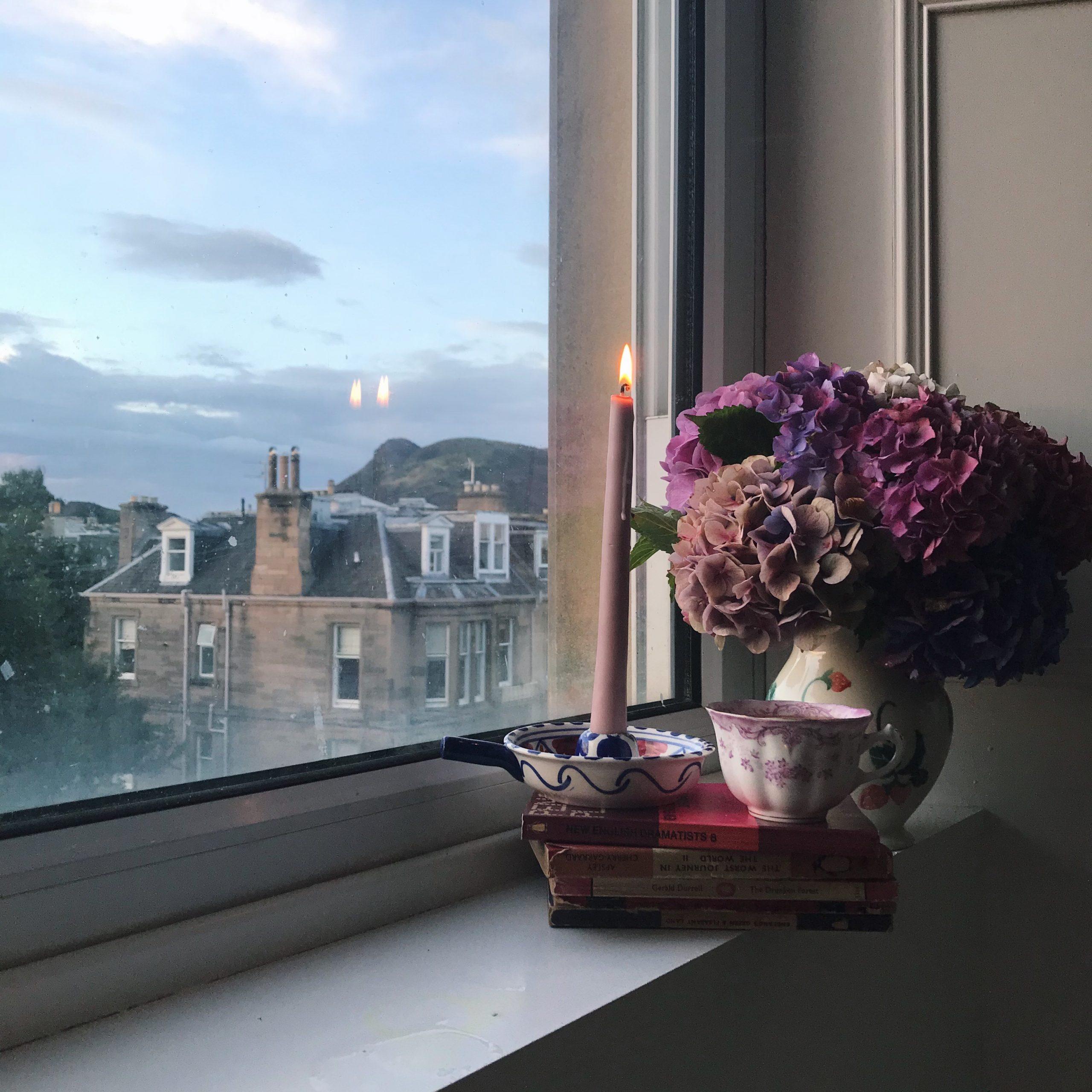 September Slow Living