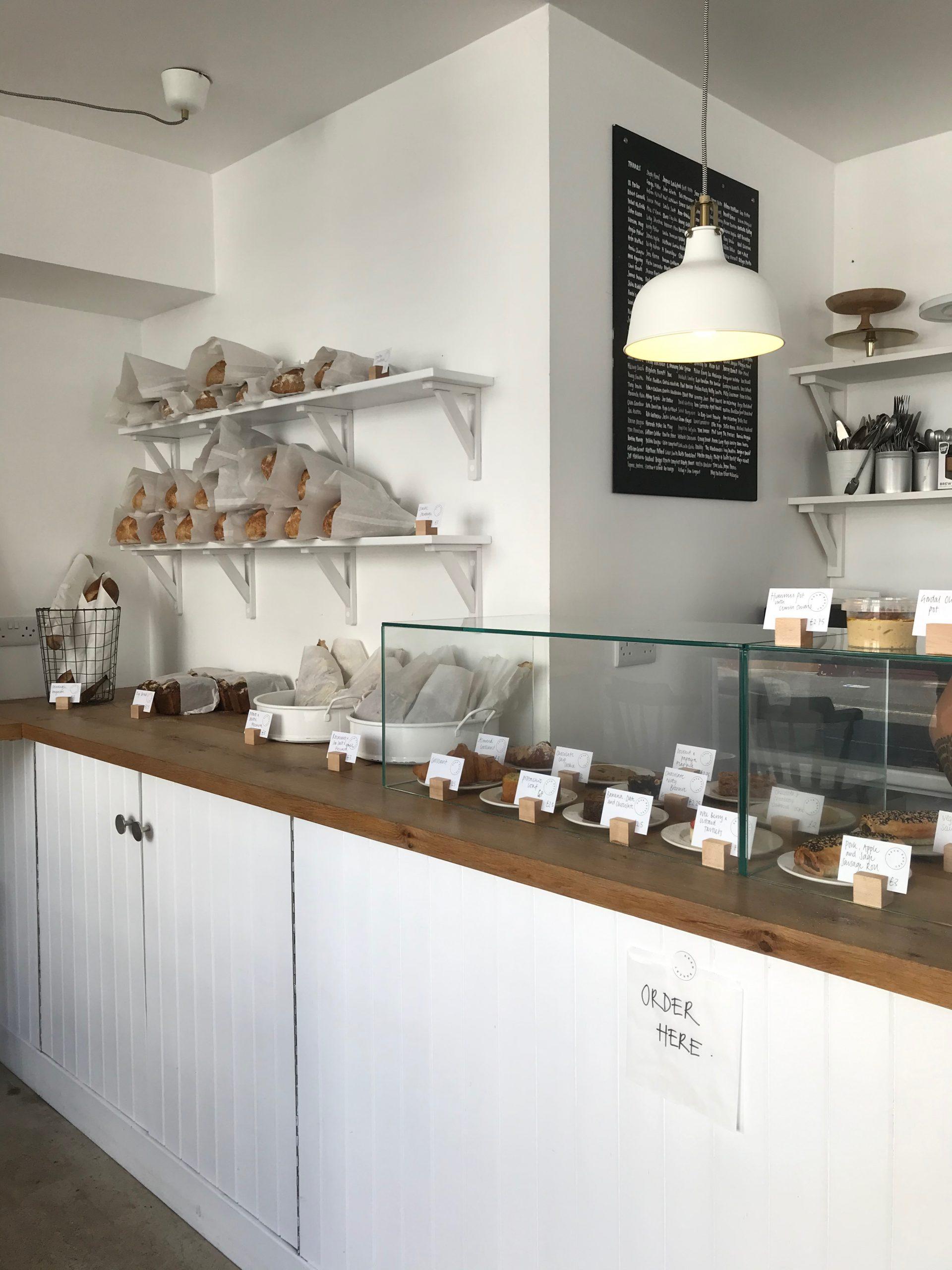Aran Bakery Dunkeld