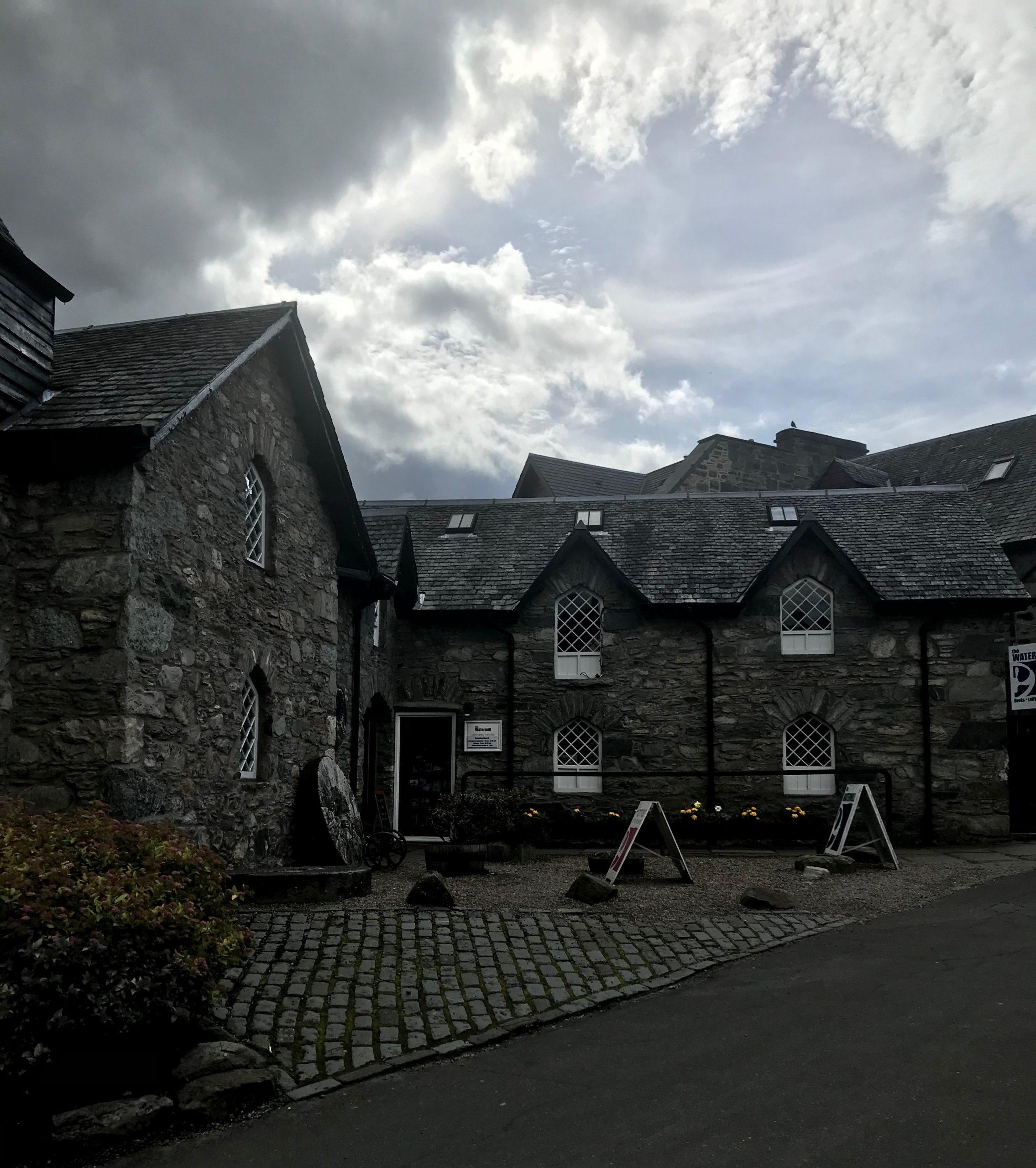 Watermill Aberfeldy