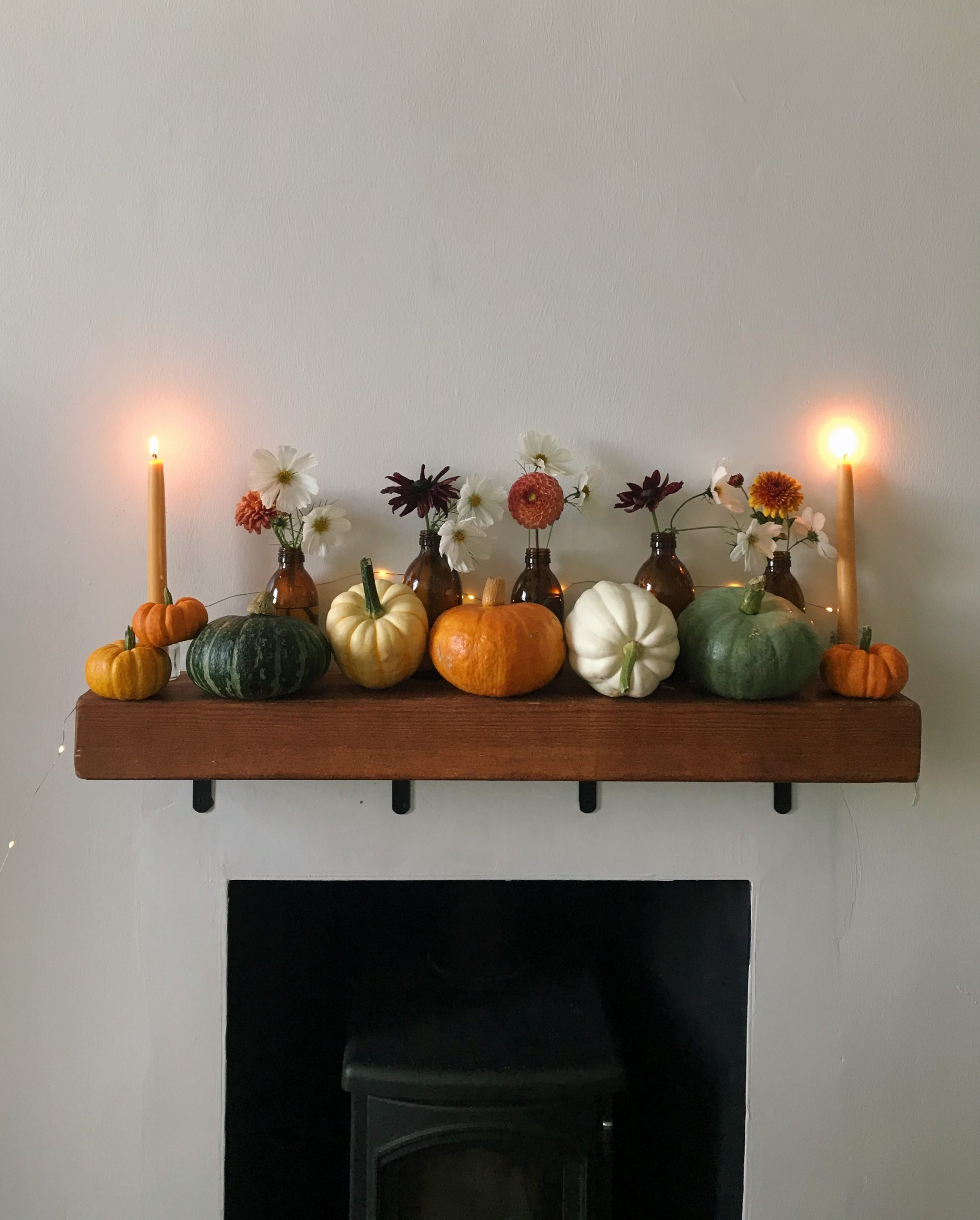 October Slow Living