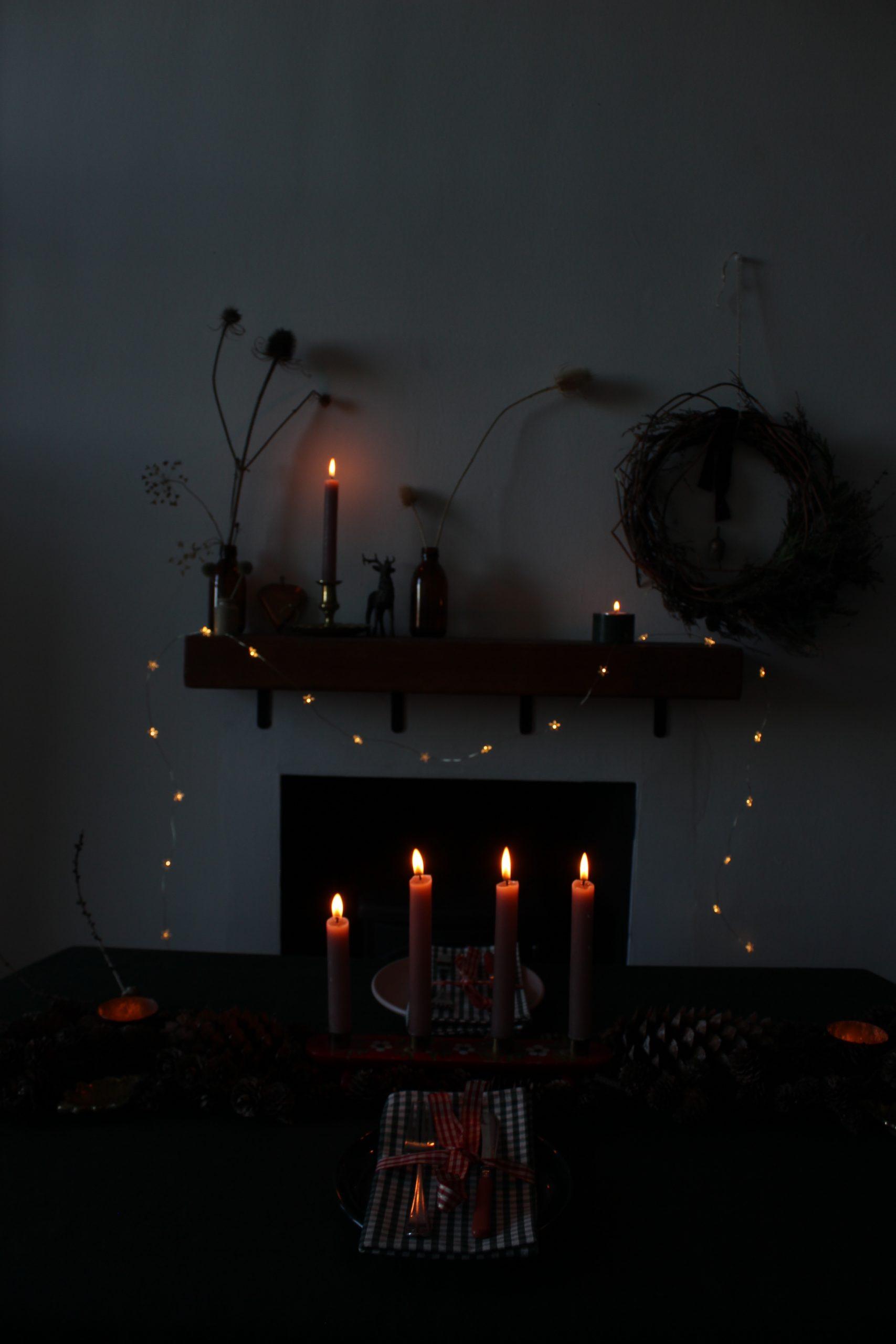 Burns Night Celebration