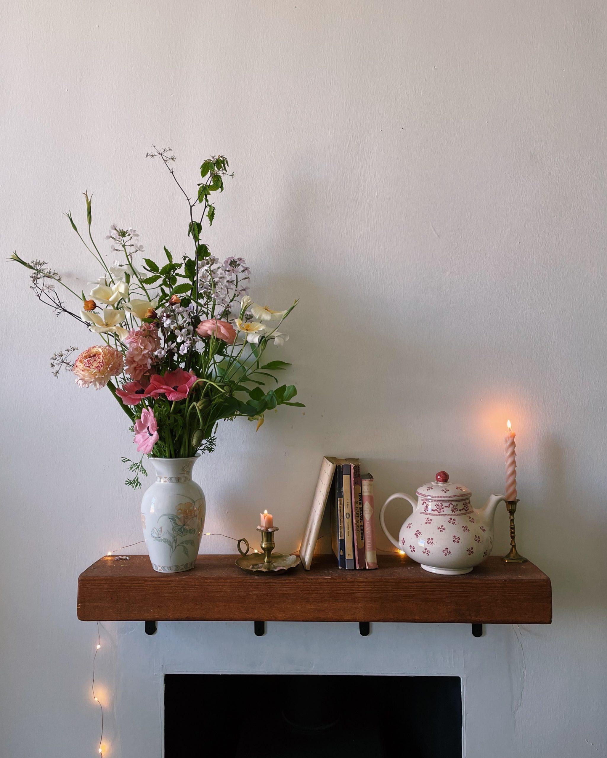 Five Ways to Celebrate Midsummer