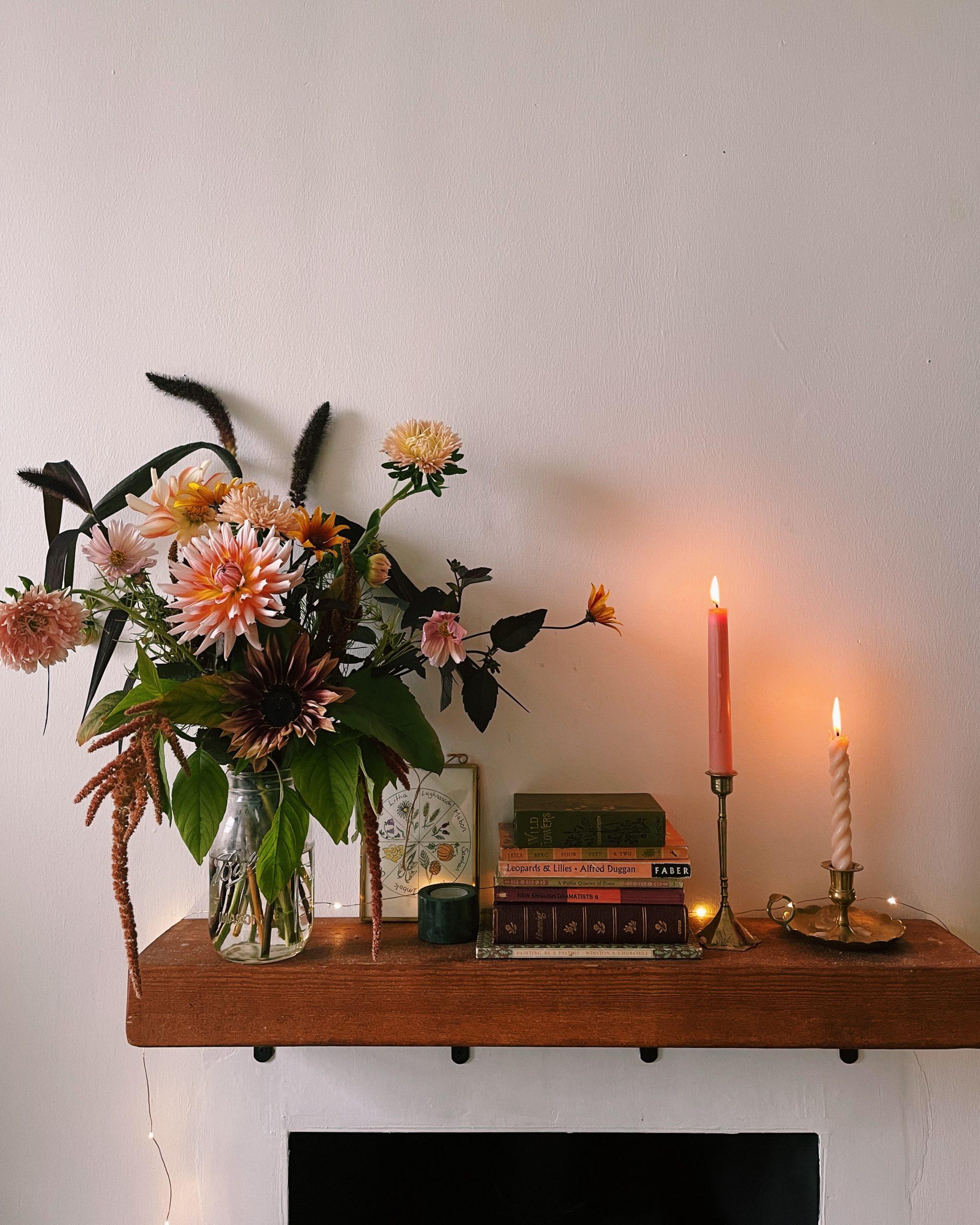September Slow Living Tips